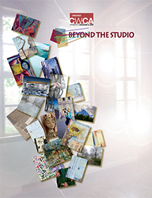 beyond the studio exhibit catalog